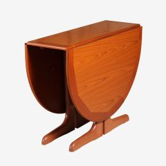 Midcentury Drop Leaf Dining Table by G Plan