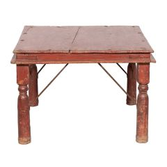 Early 20th Century Bajot Table