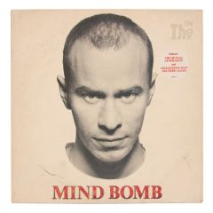 Mind Bomb by The The on Vinyl