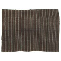 Mid 20th Century Ikat Sarong from Flores, Ende district Indonesia