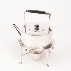 Silver Plated Arts & Crafts Teapot by William Hutton & Sons