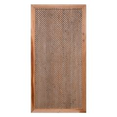 Hand Carved Indian Jali Screen