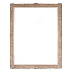 Antique French Carved Frame