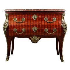 French Antique Commode c.1860