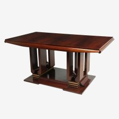 French Art Deco Dining Table c.1930