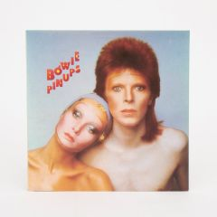 Bowie - Pin Ups on Vinyl 1973