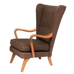 Midcentury Bambino Chair by Howard Keith c.1960