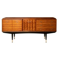 Midcentury Sideboard by Stonehill Furniture