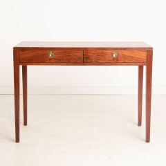 Rosewood Console Table by Robert Heritage for Archie Shine c.1960
