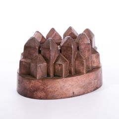 Victorian Jelly Mould