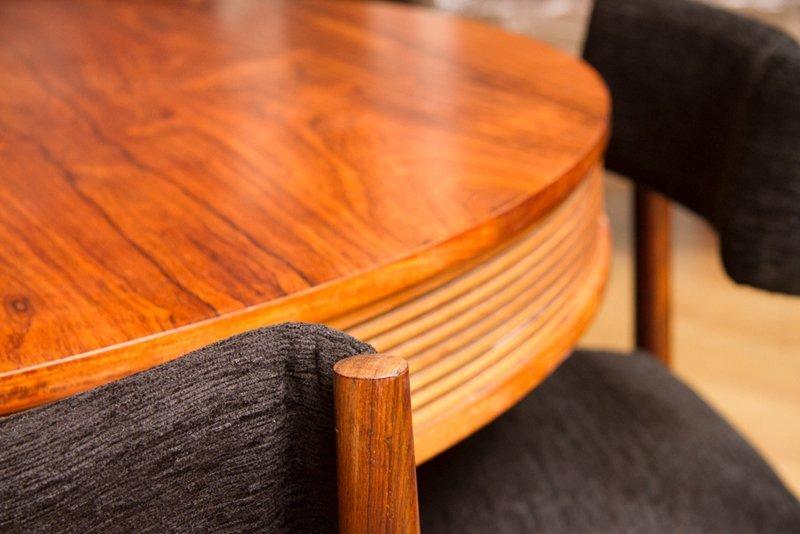 The Furniture Rooms Dealer Profile Image