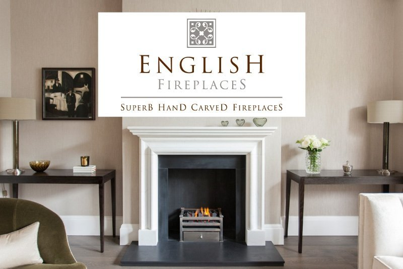 English Fireplaces Small